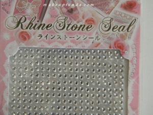 Small Rhinestones