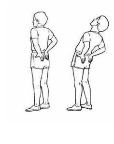 Low Back Stretch