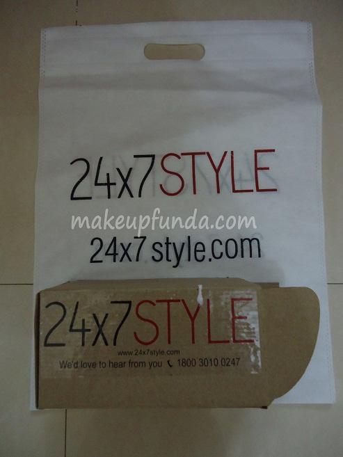 24x7 Style.com